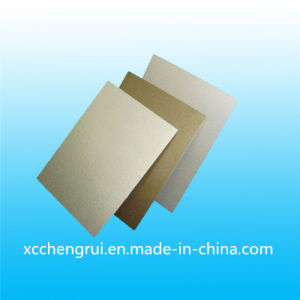 High Quality Electrical Insulation Mica Sheet pictures & photos