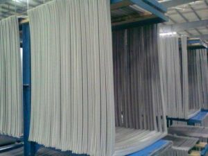 Refrigerator Gasket Molding Rubber pictures & photos