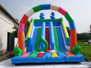 Inflatable Slide (XR-IS-785)