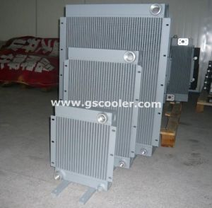 High Performance Seriel Oil Cooler for Hydraulic Cooling System (H1005) pictures & photos