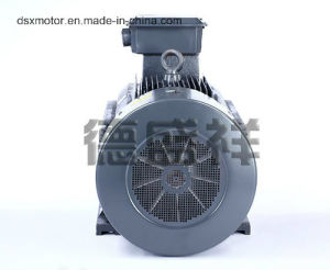 110kw Electric Motor Three Phase Asynchronous Motor AC Motor pictures & photos