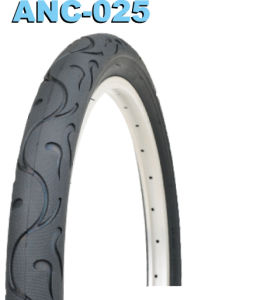 Anc-Top Quality Black/Colored Bicycle Tyres
