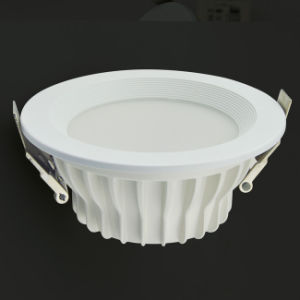 "4"" 12W LED Down Light with TUV Aproved Driver pictures & photos"