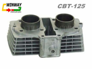 Ww-9117 Motorcycle Part, Cbt150 Motorcycle Cylinder Block, pictures & photos