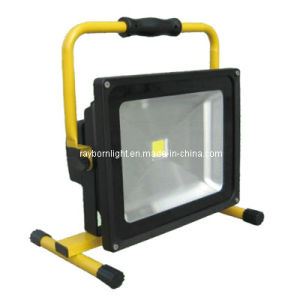 30W LED Working Floodlight, LED Portable Working Light pictures & photos