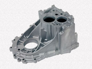 Custom Aluminum Casting Auto Parts with ISO Certificaition pictures & photos
