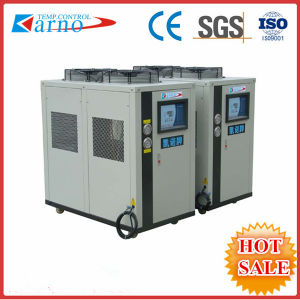 Air Conditioner Series Air-Cooling Industrial Chiller with Scroll Compressor (KN-10AC)