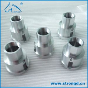Customize Aluminum CNC Turning Machining Metal Prototype
