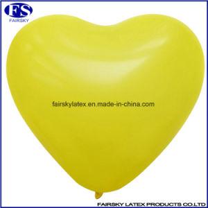Advertising Balloon Heart Shape Latex Balloon pictures & photos
