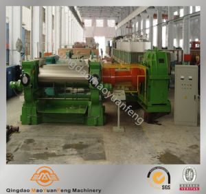 High Ouput Open Rubber Mixing Mill/ Rubber Mixing Machine pictures & photos