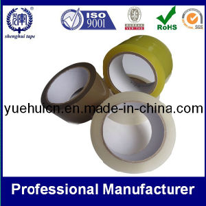 with Various Colors and Sizes Low Noise Adhesive Packing Tape pictures & photos