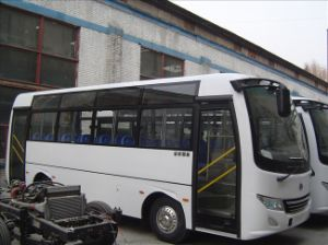 City Bus (LS6760G)