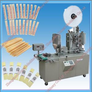 Experienced Toothpick Packing Machine China Supplier / Automatic Toothpick Packing Machine pictures & photos