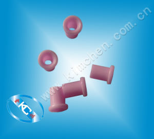 Textile Ceramic Eyelets (Alumina ceramic eyelet) for Wire Guide pictures & photos
