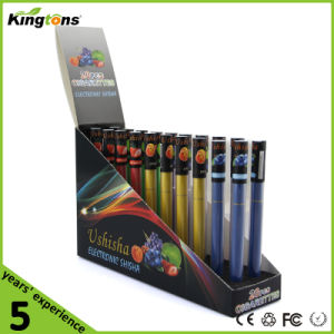 Promotional Disposable E Cigarette Eshisha with Factory Cost Wholesales Price 500 Puffs pictures & photos