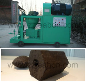 China Charcoal Briquette Machine Manufucturer with Competitive Price pictures & photos