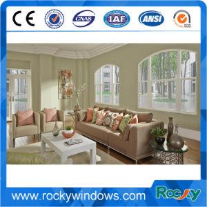 Aluminium Awning Windows/ Fixing Windows/Sliding Windows/Casement Windows/Side Hinged Windows pictures & photos