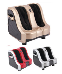 2016 Portable Electric Foot Massager pictures & photos