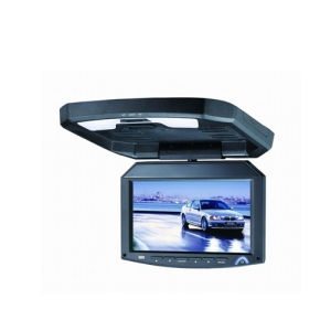 9 Inch Flip Down LCD Car Monitor (H-9081F) pictures & photos