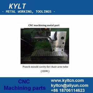 Aluminum Factory Aluminum Hardware Anodizing/Chrome/Zinc Plating Machining CNC pictures & photos