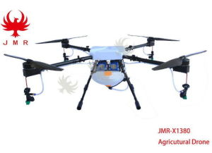 10L Carbon Fiber Foldable Frame Uav Agricultural Drone, Crop Sprayer Uav pictures & photos