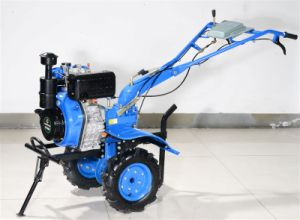 10HP Diesel Rotary Cultivator pictures & photos