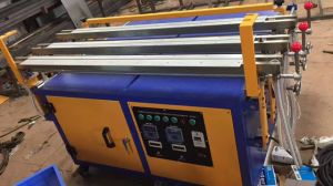 Automatic CNC Bender Bending Machine for Acrylic PVC FRP pictures & photos