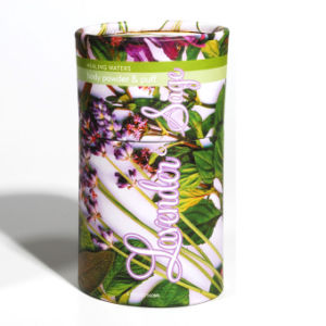 Custom Cylindrical Cardboard Box for Tea/Candies/Perfume pictures & photos