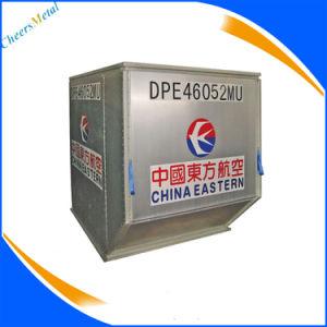 Aviation Air Dqf Aluminum Container pictures & photos