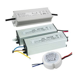 Water Proof Electronic LED Driver pictures & photos