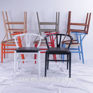Rch-4059 Wishbone Y Chair Solid Woodd Chair for Dining pictures & photos