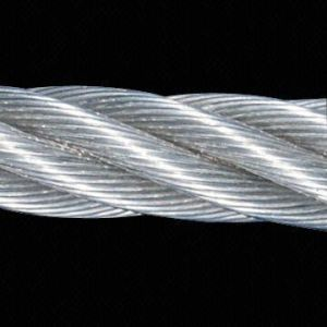 Stainless Steel Wire Rope CE, ISO, SGS Certificed pictures & photos