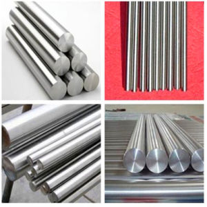 Stainless Steel Bar 253mA, Stainless Steel Round Bar 253mA pictures & photos