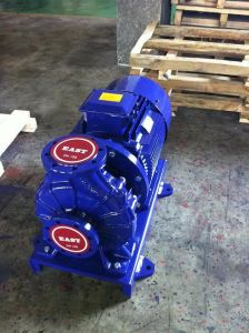 Horizontal Single Stage Single Suction Pump with CE Certificates pictures & photos