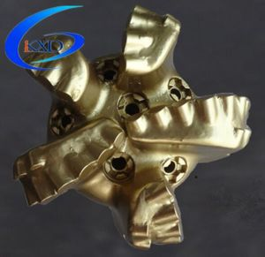 """PDC Drill Bit 17 1/2"""" with Nozzles pictures & photos"""