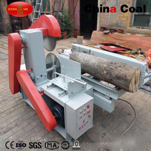 Round Wood Pendulum Table Saw pictures & photos