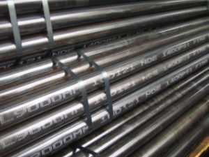 Boiler Steel Tube pictures & photos