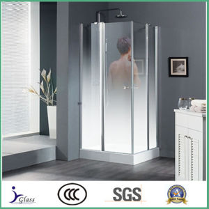 Interior Glass for Bathroom Decoration pictures & photos