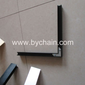 Anodized Photo Frame Aluminium Profile pictures & photos
