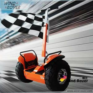 2 Wheel Scooter Body Kit for Electric Skate pictures & photos