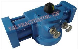 Myd Series 3-Piece Hydraulic Actuators