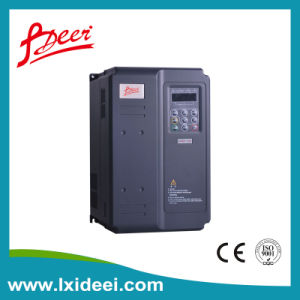 Triple Phase 380V 50/60Hz 7.5kw Variable Frequency Inverter of Motor Speed Controller pictures & photos