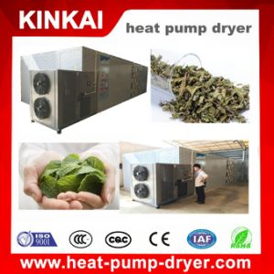 Easy to Operate Machine for Tea Leaf Drying/Flower Rose Jasmine Dryer Oven pictures & photos