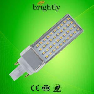 8W 85-265V G24 Base 800lm LED Lamp