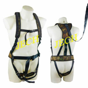 Safety Harness Safety Belt Full Body Harness pictures & photos