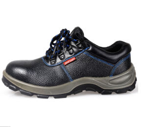 Low Cut Brand Name Lightweight Liberty Safety Shoes pictures & photos