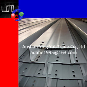Section Steel/ Profile Steel/Structure Steel/H Beam/I Beam From Ada pictures & photos