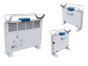 Portable Room Convection Heater 2000W pictures & photos