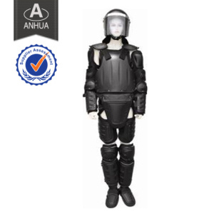 Hot Sell Flame Resistance Police Anti-Riot Suit pictures & photos