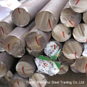 Professional Manufacturer of Stainless Steel Flat Bar (430) pictures & photos